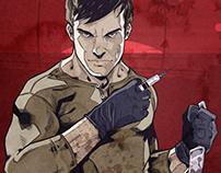 Dexter | Poster