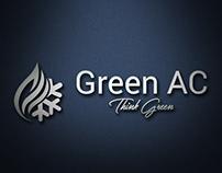 Green AC - Final Logo