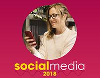 Social Media   Agência Digideias