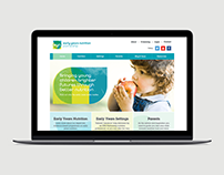 Early Years Nutrition Partnership