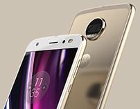 Moto Z² Force (Motorola)
