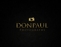 ' Don Paul Photography Brand '