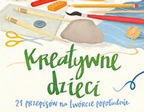 R. Kochan, Kreatywne dzieci, Zysk i S-ka 2017