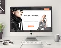 WEB: Stylist in Pocket Website