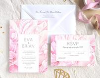 WiLove Wedding Stationery
