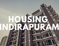 Housing Project Video_Indirapuram