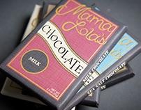 Mama Lola's Chocolate