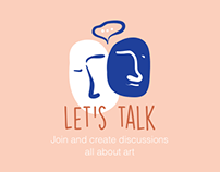 Let's Talk - Messaging App