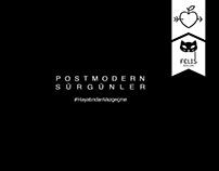 İVA Yapı | Postmodern Sürgünler