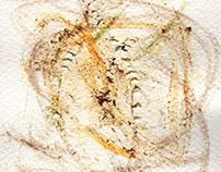 Organic Watercolor