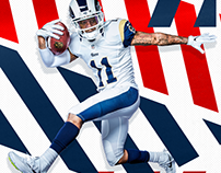 UK Rams Digital Takeover