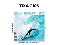 Tracks Covers — New Brand