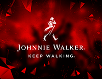 Johnnie Walker Disclosure