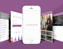 FIFTY ONE EAST  Mobile App