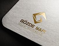 Gözde Yapı - Mobilya Logo