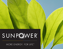 SunPower Direct Mailer