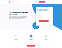 Product Web Design