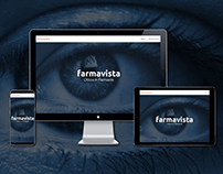 🔥 Web design | big pharma project