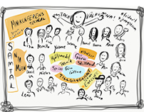 Minikonferens Techgrl Jenny Ström