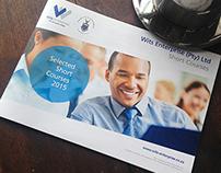 Wits Enterprise Short Course Brochure