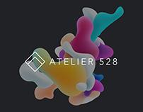 Atelier 528 | Agency Website