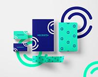 Iaso Digital - Visual Identity & Branding