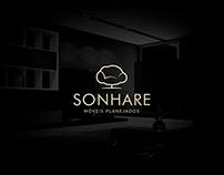 Logotipo - Sonhare