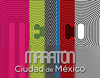 MaratonCdMx Video Editions