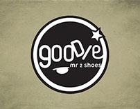 Branding: goodie mr2shoes