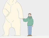 Polar friends