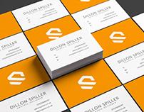 Dillon Spiller - Personal Branding