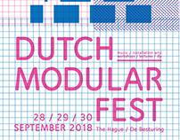 Dutch Modular Fest 2018