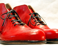 Boots design