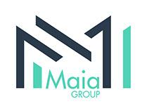 Maia Grup Logo