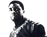 WIP Black Panther
