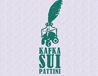Kafka Sui Pattini / Logo 2014