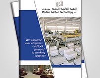 Modern Global technology (MGT)