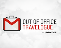 Out of Office Travelogue