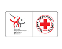 Polish Red Cross CZAS | Logo design