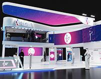 LEAN BUSINESS Arab Health Dubai 2020