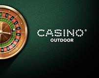 Danske spil LIVE casino Outdoor