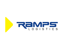 Ramps Logistics Branding
