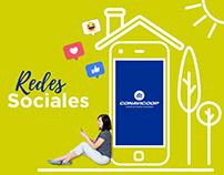Conavicoop - Redes Sociales