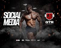 Social Media - GTR