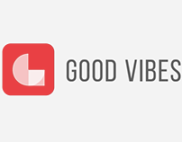 Good Vibes App