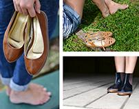 TERES Shoe