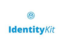 Volkswagen IdentityKit (2017)