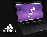 miadidas - adidas Global Configurator