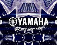 Yamaha Press Première - EICMA 2015