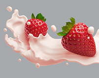 Philadelphia VIVA Protein Smoothies